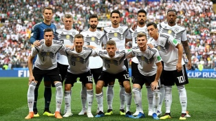 Alemania y Polonia, las selecciones europeas que perdieron
