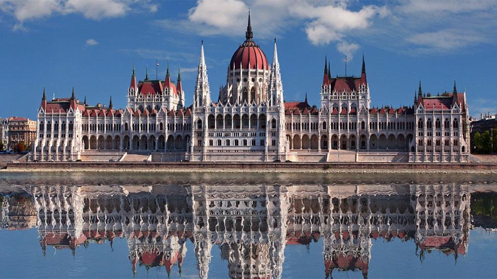 Con casi dos tercios de la población católica, el cristianismo tuvo en Hungría un fuerte impulso en los últimos años.