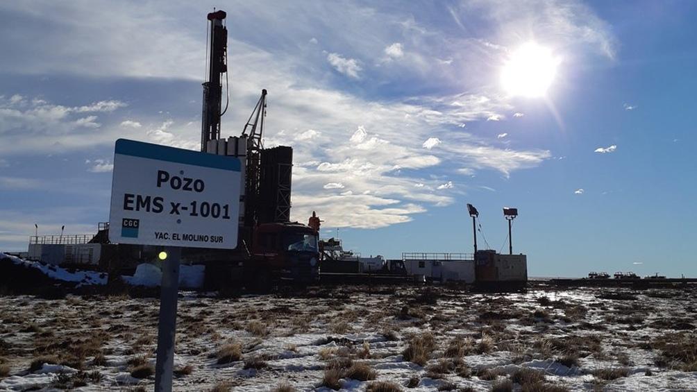 Resultado de imagen para Santa Cruz: Petrolera británica avanza en perforar el primer pozo