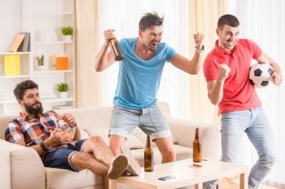 En pleno Mundial, los hinchas podrían quedarse sin cerveza en Gran Bretaña