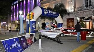 Más de 35 embarcaciones del país y de Uruguay competirán este fin de semana en Concordia