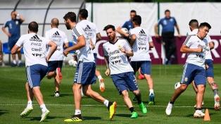 Un psicólogo deportivo analiza el momento crucial de la Selección Argentina