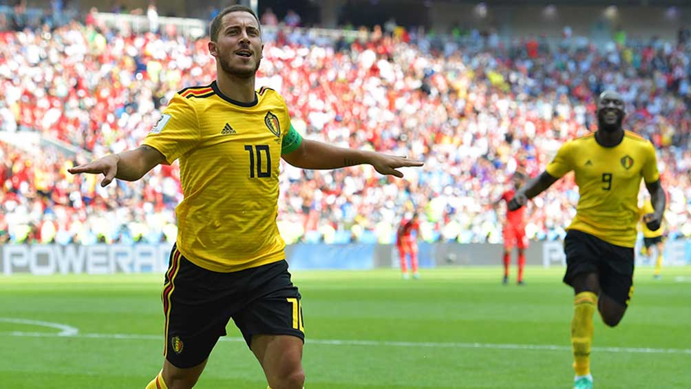 Inglaterra enfrenta a Rumania y Bélgica a Croacia, en lo más destacado de la jornada