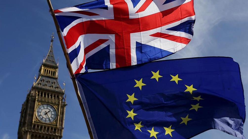 El representante de la UE, Michael Barnier, y el de Londres, David Frost reanudaron hoy las negociaciones por el Brexit.