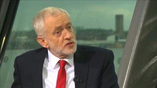 Corbyn, un rebelde laborista que genera esperanza en la izquierda y desconfianza en su partido