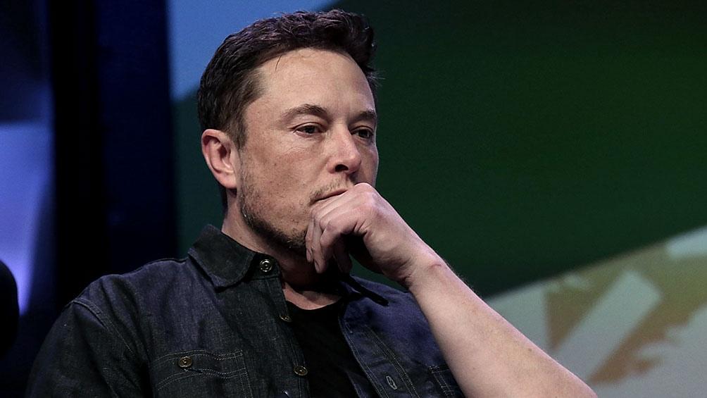 Elon Musk, uno de los hombres más rico del planeta con casi 200.000 millones de dólares, es uno de los usuarios vip de la aplicación.