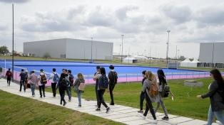 Siete argentinos competirán en atletismo en los Juegos Olímpicos de la Juventud