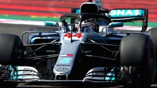 Mercedes quiere atar en Brasil su quinto doblete consecutivo