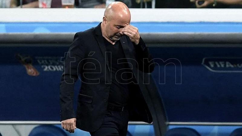 Sampaoli se despide del Atlético Mineiro; dirigiría al Olympique de Marsella