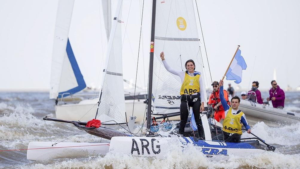 Federación de Yachting establecerá base de entrenamientos para deportistas en Europa