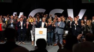 Luxemburgo celebró elecciones parlamentarias