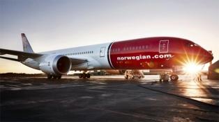 Norwegian fortalece su balance con emisión de derechos por 308 millones de euros