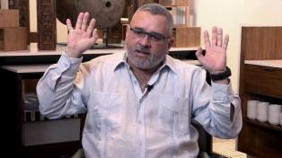 Acusaron al ex presidente salvadoreño Funes de desviar y lavar US$ 82 millones