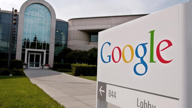 Google autorizó anuncios políticos que había bloqueado tras el asalto al Capitolio