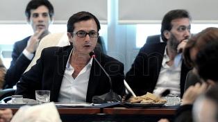 Diputados le dio dictamen favorable a la reforma de la ley de alquileres