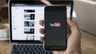 YouTube pone a disposición transmisión en vivo de celebraciones religiosas
