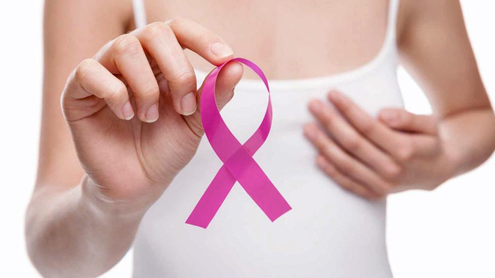El cáncer de mama es el de mayor incidencia, con más de 21 mil nuevos casos al año