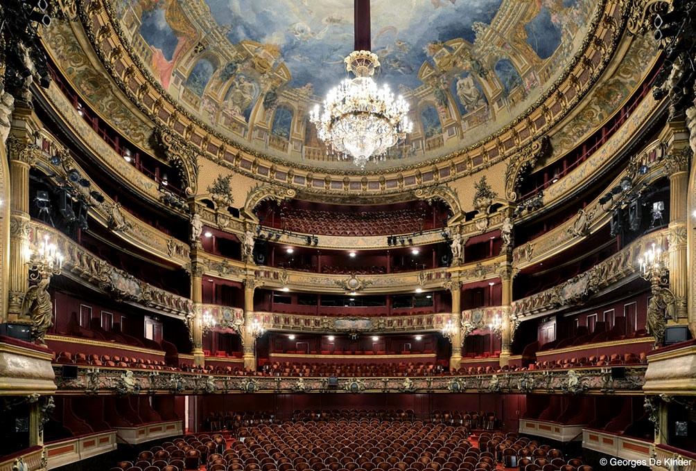 En su primera fecha, el ciclo ofrecerá recorrer de forma inmersiva el Teatro Colón