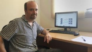 Publican un importante hallazgo en nanofísica con el aporte de un investigador del Conicet