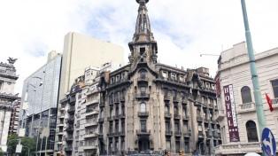 Imperdibles joyas arquitectónicas argentinas abren sus puertas este fin de semana