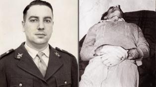 Casación analizará si el asesinato de Larrabure es un caso de Lesa Humanidad