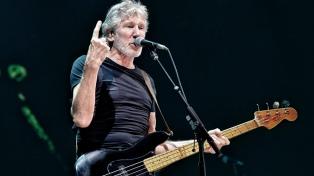 """Roger Waters llamó al aislamiento en un video dedicado a """"La Garganta Poderosa"""""""