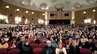 Galas y más cine argentino en el Festival Internacional de Mar del Plata