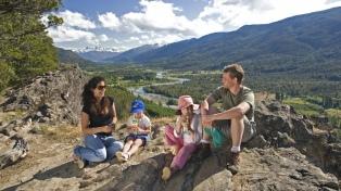 Paisajes, aventura, cultura e historia en el corredor turístico Comarca de los Andes