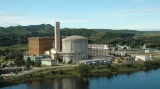 Volvió a operar la Central Nuclear Embalse tras una inversión de US$ 2.140 millones