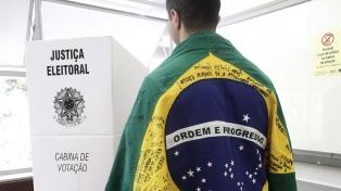 Bolsonaro reconoció que no tiene pruebas sobre fraude electoral