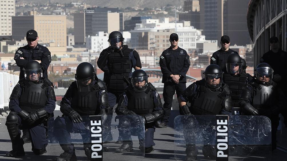Hasta ahora, el Gobierno federal envió refuerzos a las ciudades de Portland (Oregon) y Kansas City (Missouri).