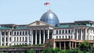 Zurabishvili ganó las presidenciales georgianas