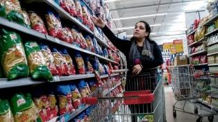 El costo de la Canasta Básica Alimentaria aumentó 52,8% a lo largo de 2019