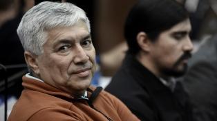 Rechazan apartar a la Oficina Anticorrupción de la causa por lavado de activos contra Lázaro Báez