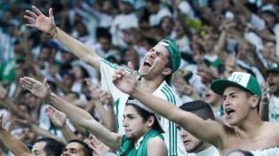 Los brasileños se aseguraron un representante en la final