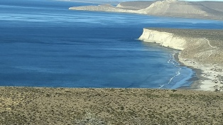 Destacan el potencial de gas no convencional en la cuenca del Golfo San Jorge
