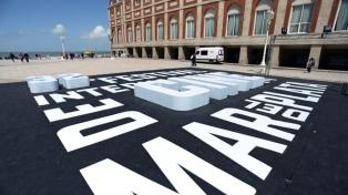 Presentaron la programación del 33° Festival Internacional de Cine