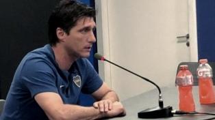 """""""Logramos el objetivo"""", dijo el mellizo Gustavo Barros Schelotto"""