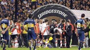 Historial: Boca tiene una ventaja de dos partidos