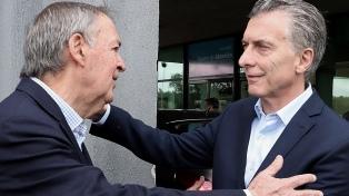 Sectores de la UCR Córdoba piden un debate sobre la alianza con el macrismo