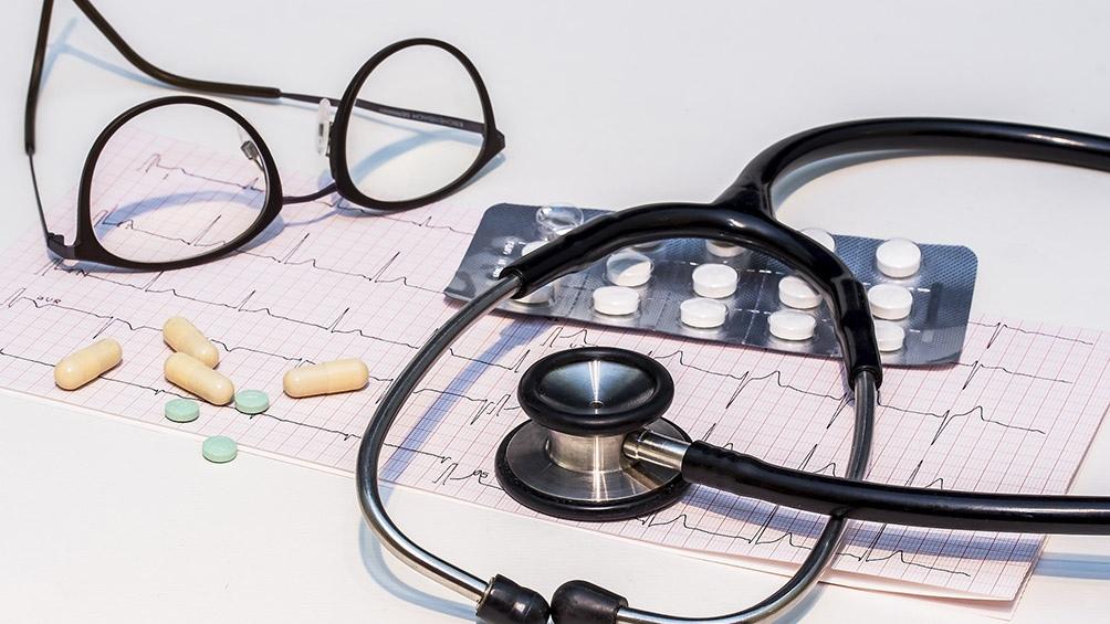"""Especialistas convocan a """"retomar los cuidados del corazón""""."""