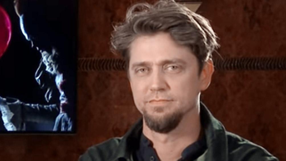 Andrés Muschietti, un argentino en Hollywood