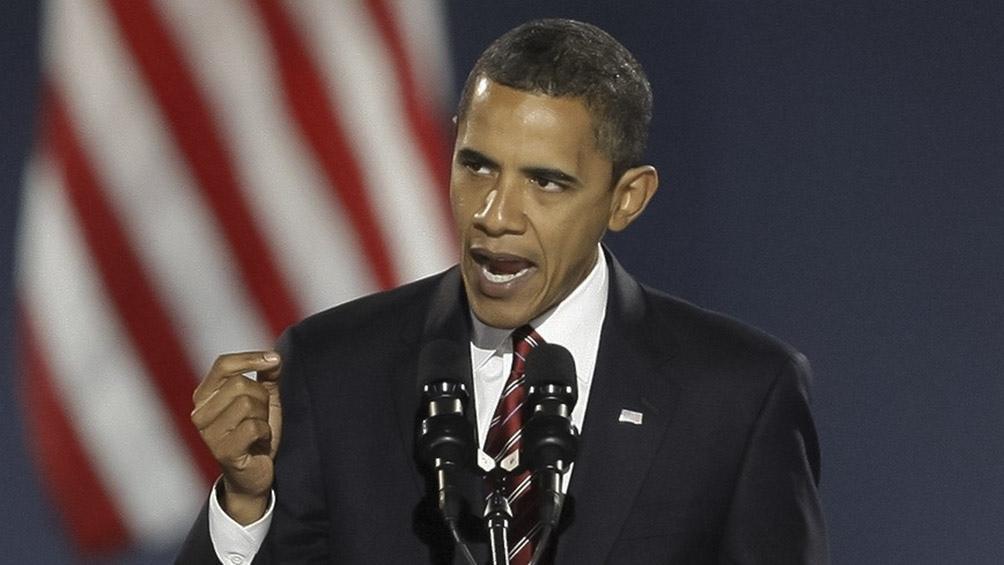 اوباما و فرمول سو mis استفاده شده در مراسم تحلیف خود.