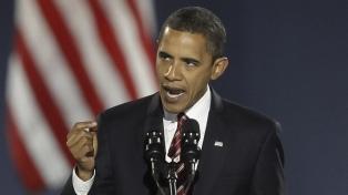 Se cumplen diez años desde que Obama ganó la presidencia