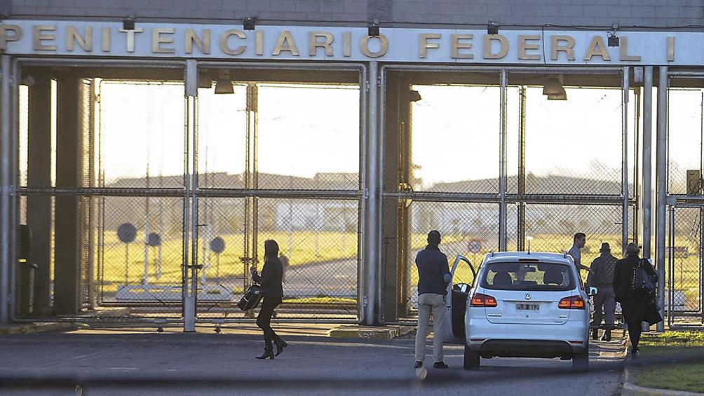 Melazo pidió la prisión domiciliaria pero la fiscal de Casación se opuso