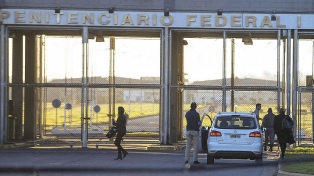 Aseguran que las cárceles federales tienen superada su capacidad en casi 2.000 presos