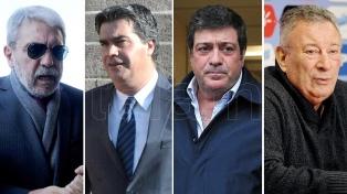 Aníbal Fernández, Capitanich, Mariotto y Segura, a juicio por administración fraudulenta