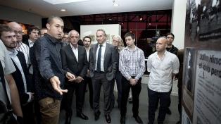 La Federación Alemana de Fútbol premia a un proyecto argentino