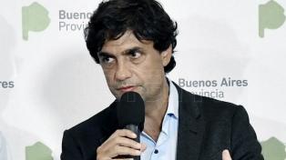 Dujovne dejó el ministerio de Hacienda y en su lugar asumirá Hernán Lacunza