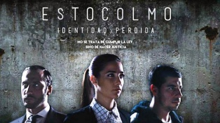"""La TV Pública estrena """"Estocolmo"""", una ficción de investigación policial"""